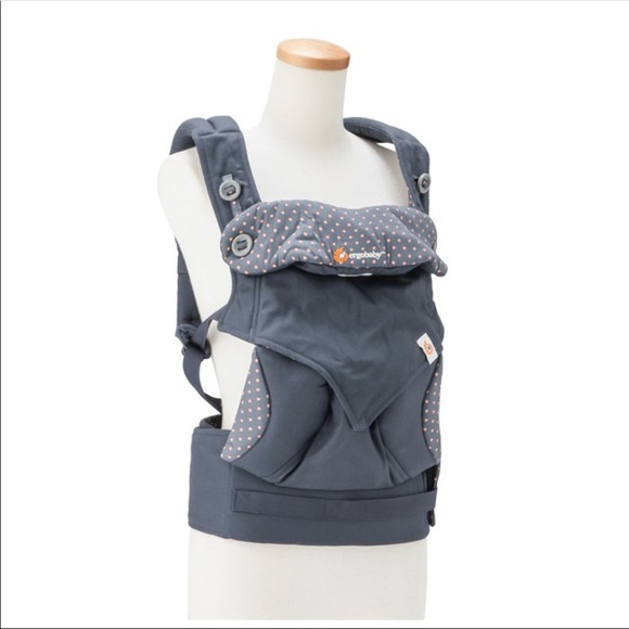 f182359f8dc Ergobaby Other - ERGOBABY 360 Baby Carrier